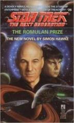 Romulan Prize, The