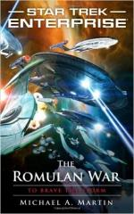 Romulan War, The - To Brave the Storm