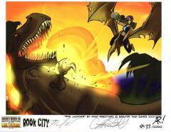 Rook City - RPG Launcher