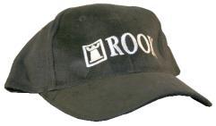 Rook Hat - Black