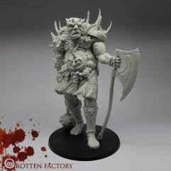 Rotten Giant