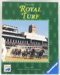 Royal Turf (German Edition)