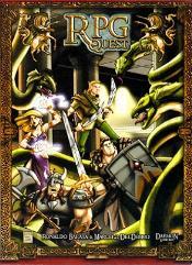 RPG Quest Vol. 1 (Portuguese Edition)