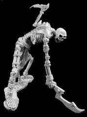 Colossal Skeleton Warrior