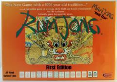 Rum Jong