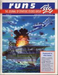 "#17 ""Malaya Scenarios"""