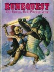 RuneQuest (2nd Edition, UK/Games Workshop Edition)