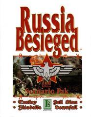 Russia Besieged 2nd Edition Scenario Pak