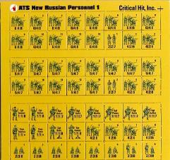 Russian Personnel 1