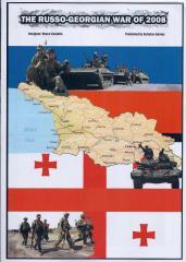 Russo-Georgian War of 2008, The