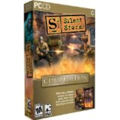 S2 - Silent Storm Gold Edition