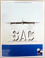 SAC - All Out Nuclear War Against the Soviet Union October 1962
