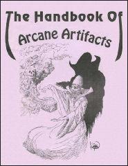 Handbook of Arcane Artifacts, The