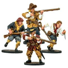 European Sailor Musketeers Unit