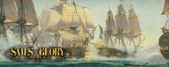 Sails of Glory - Series II, Complete Collection! (12 Packs)
