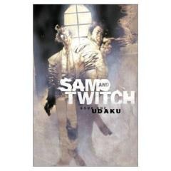 Sam and Twitch, Book One - Udaku