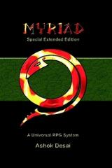 Myriad RPG System (Extended Edition)