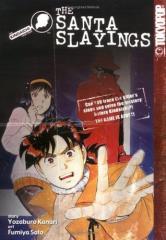 #7 - The Santa Slayings