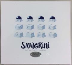 Santorini Zeus Edition