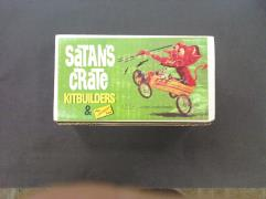 Satan's Crate (Limited Edition)