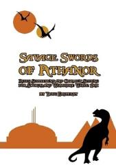 Savage Swords of Athanor