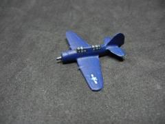 US SB2U Helldiver