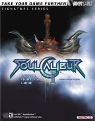 Soulcalibur II - Official Strategy Guide