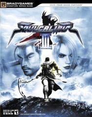 Soulcalibur III - Official Strategy Guide