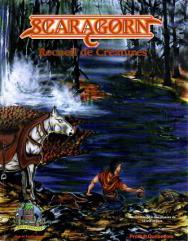 Recueil de Creatures (Scaragorn Bestiary)
