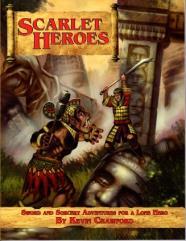 Scarlet Heroes