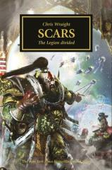 Horus Heresy, The #28 - Scars