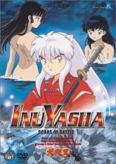InuYasha, #10 - Scars of Battle