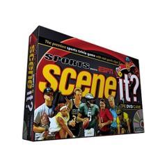 Scene It? - Sports (ESPN Edition)