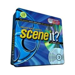 Scene It? - Movie (Deluxe Edition)
