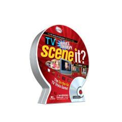 Scene It? - TV (Travel Edition)