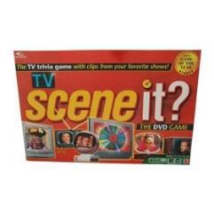 Scene It? - TV