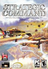 Strategic Command - European Theater