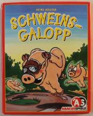 Schweins-Galopp (Galloping Pigs)