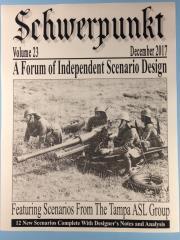 """#23 """"A Forum of Independent Scenario Design"""""""