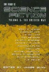 Road to Science Fiction, The #5 - The British Way - Anthology