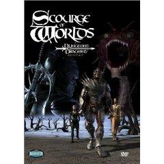 Scourge of Worlds - Dungeons & Dragons Animated Adventure