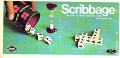 Scribbage (1968 Edition)