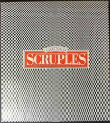 Question of Scruples, A (2nd Edition)
