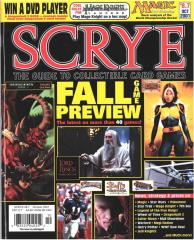 "#8.7 ""Scrye Fall Preview"""