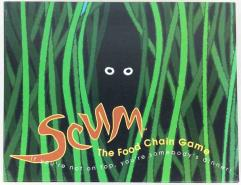 Scum - The Food Chain Game