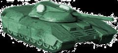 Scythian Tank