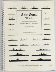 Sea Wars - '94 tp '44 (3.10 Edition)