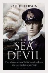The Sea Devil