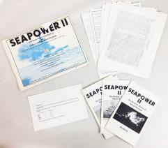 Seapower II - The Realistic Game of Naval Warfare