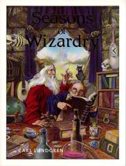 Seasons of Wizardry Art Portfolio